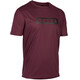 ION Traze SS Tee Men vinaceous